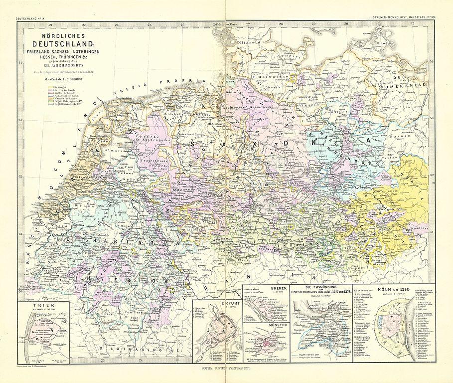 File Spruner Menke Handatlas 1880 Karte 39 Jpg Wikimedia Commons