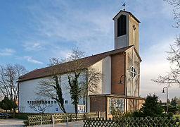 St.Marienkirche Mellendorf rIMG 5462
