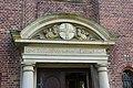 St. Antonius Lavesum Nordportal Haltern-IMG 0523.jpg
