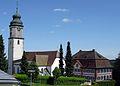 St. Fides mit Pfarrhaus in Grafenhausen.jpg