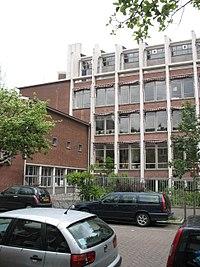 St. Ignatius Gymnasium Amsterdam - panoramio.jpg
