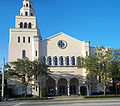 St. Pete Christ United Meth Church pano-tall01.jpg