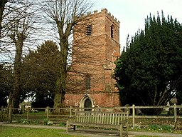 St. Peter's church, Ugley, Essex - geograph.org.uk - 141674.jpg