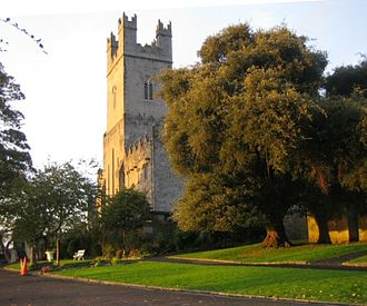 St Mary's Cathedral, Limerick - StMarysLimerickIreland