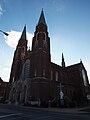 St Adalbert Parish, South Bend.jpg