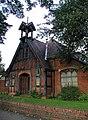 St Albans Church Hall on Hall Road, Hull - geograph.org.uk - 259138.jpg