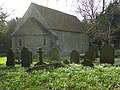 St Botolph's, Swyncombe - geograph.org.uk - 677163.jpg