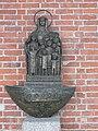 St Jakob am Anger Denkmal Gerhardinger.jpg