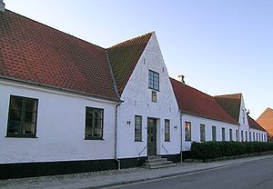 International School of Southern Denmark (The Cosmo) - International School of Southern Denmark