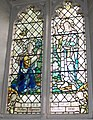 St Lawrences Church North Hinksey chancel east window.jpg