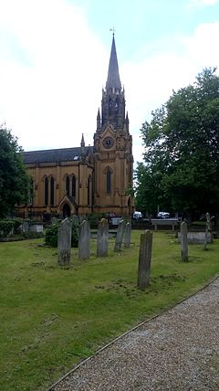 St Margaret's Church, Lee.jpg