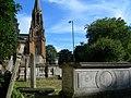 St Margaret's Church, Lee - geograph.org.uk - 204689.jpg