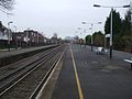 St Margarets stn (Middlesex) eastbound fast look west2.JPG