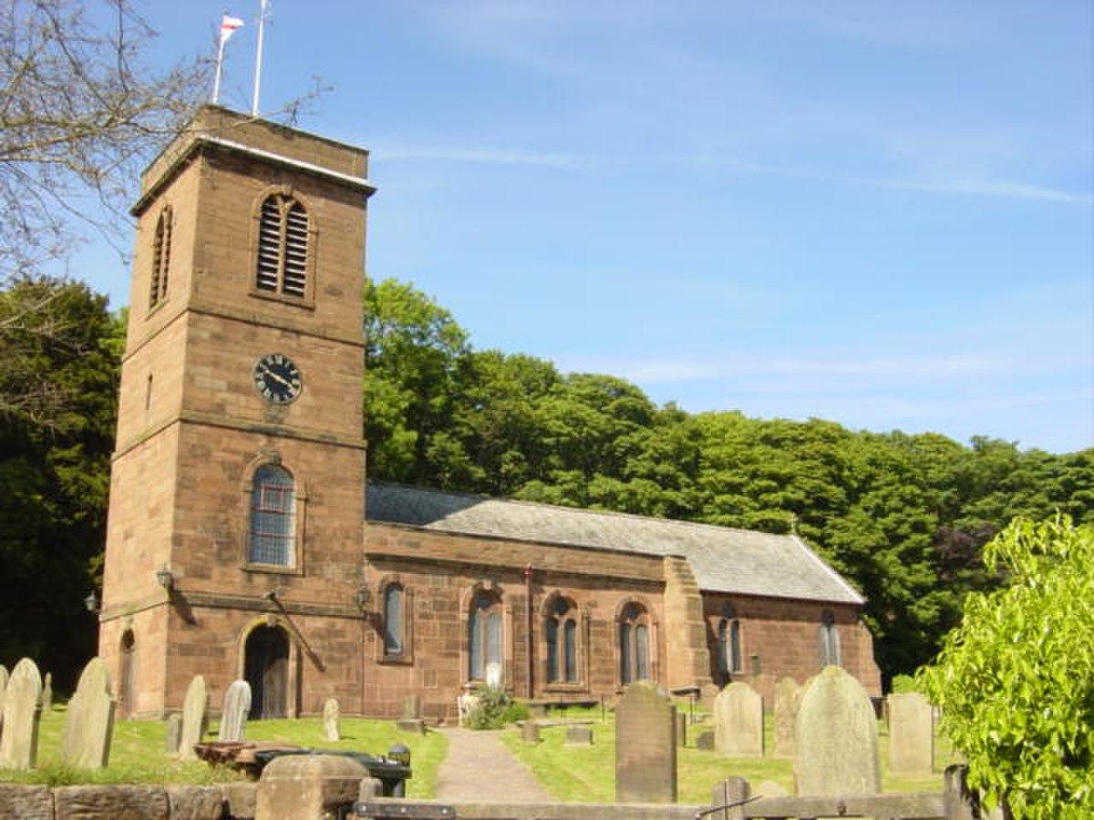 St Nicholas' Church, Burton.jpg