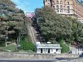 St Nicholas Cliff Lift, Scarborough, Yorkshire.jpg