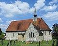 St Paul's Church, Poyle Road, Tongham (May 2014) (5).JPG