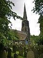 St Peter's Church, Walsden - geograph.org.uk - 1354873.jpg