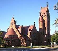 st stephens church in boston massachusetts essay St stephen's church location 419 shawmut avenue boston, ma 02118-3825 united states  the episcopal diocese of massachusetts • 138 tremont street • boston,.