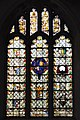 Stained glass at All Saints church, Ulcombe 2.jpg