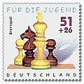 Stamp Germany 2002 MiNr2260 Brettspiel.jpg