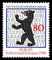 Stamps of Germany (Berlin) 1988, MiNr 800.jpg