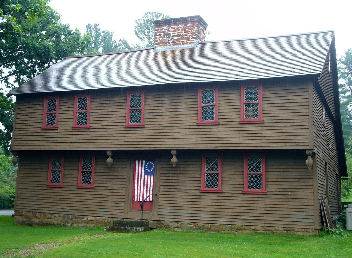 stanley whitman house wikipedia