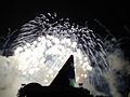 Star Wars Celebration V - Star Wars Symphony in the Stars fireworks spectacular at the Last Tour to Endor (4943671513).jpg