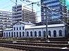 Voormalig stationsgebouw van de Nederlandsche Centraal Spoorweg Maatschappij