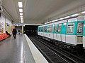 Station métro Maisons-Alfort-Stade - IMG 3666.jpg