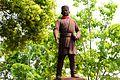 Statue of Bhanubhakta Acharya at Chundi Ramgha 02.jpg