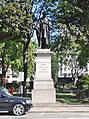 Statue of Pitt the Younger, Hanover Square W1.JPG