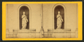 Statute of Ceres or Peace, by Persico, On the left of the Entrance to the Rotunda, U.S. Capitol, by E. & H.T. Anthony (Firm).png