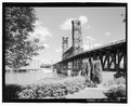 Steel Bridge, Spanning Willamette River at State Route 99, Portland, Multnomah County, OR HAER ORE,26-PORT,14-18.tif