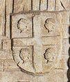 Stemma Filippo II particolare Regno di Sardegna.jpg