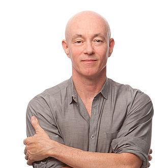 Stephen Mills - Artistic Director Stephen Mills