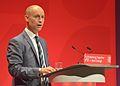 Stephen Kinnock, 2016 Labour Party Conference 1.jpg
