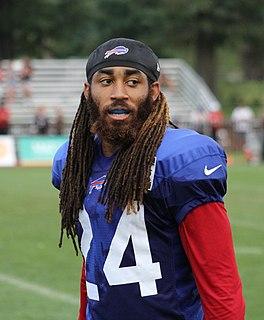 Stephon Gilmore American football cornerback