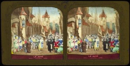 Stereokort, La Juive 1, acte I, scène I - SMV - S61b.tif