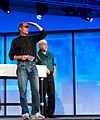 Steve Jobs and Walt Mossberg.jpg