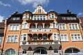 Stockach - Hauptstraße - Bürgerhaus Adler Post 02 ies.jpg