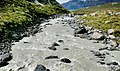 Stocking Stream.Hooker Valley. Mt Cook NP. (23695839630).jpg