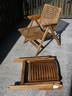 Rex (chair) Scandinavian design-inspired wooden chair design