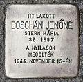 Stolperstein für Jenöne Boschan.jpg