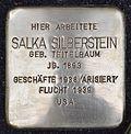 Stolperstein für Salka Silberstein.jpg