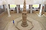 Stone Sutra Column of Ksitigarbha Temple.JPG