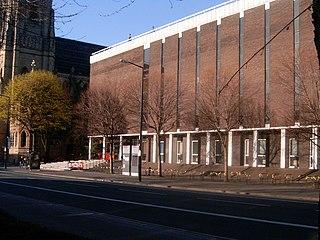 Stopford Building