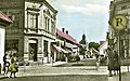 Storgatan (Main Street) in Falkenberg, Halland, Sweden (9502788986).jpg
