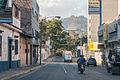 Street in Los Teques. Miranda State Capital 4.jpg