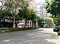 Streets in North District Taichung.jpg