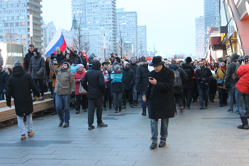 Strike of presidential elections (2018-01-28; Moscow) 205.jpg